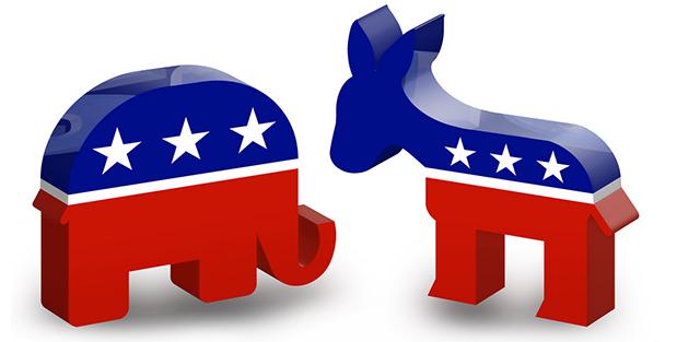 democratic-donkey-republican-elephant